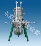 不銹鋼PAE精密活性碳過濾器