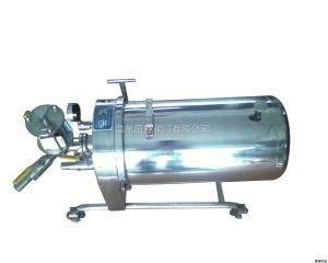 硅藻土過濾機過濾白酒,醬油,醋等食品級過濾機器