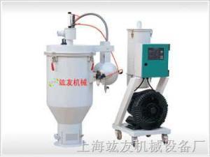 VAL-400G自動吸粉機