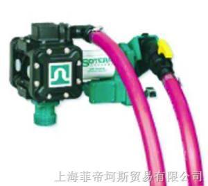 化工泵及流量計
