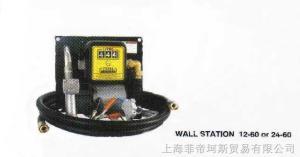 直流壁掛式泵