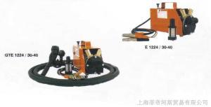 直流雙電壓泵