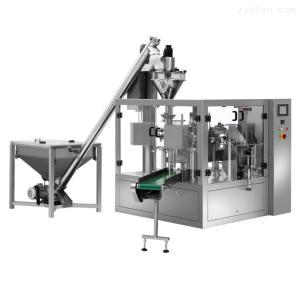 XFG-F给袋式粉剂全自动包装机 食品包装