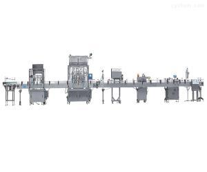 XFY液體灌裝生產線 灌裝機械系列