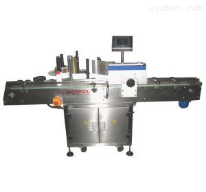 XF-TB不干膠貼標機 灌裝機械系列