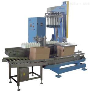 XFC-ZX全自動裝箱機 后道包裝機械及生產線系列