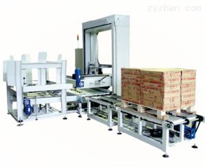 XFC-MD全自動碼垛機 后道包裝機械及生產線系列