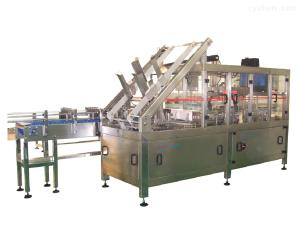 XFC-GB后道包装机械及生产线系列
