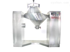 XF-H300高效混合機 配套包裝機