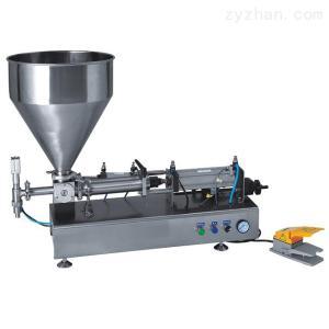 XFG-BL氣動膏體灌裝機 配套包裝機