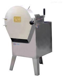 XF-QS自动食品切丝机 水果切片机 土豆切丁机
