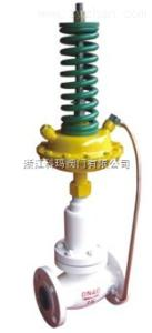 ZZWP帶紋管自力式調節閥