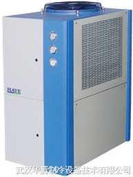 HT350-E-SD激光冷水机