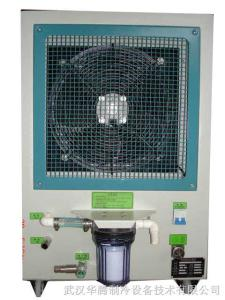 HT50-GH激光冷水机