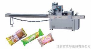 DZB-250C多功能枕式版塊全自動包裝機/枕式包裝機