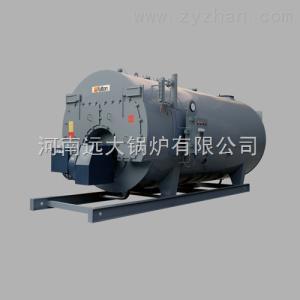 WNS1-1.0-Q燃氣鍋爐