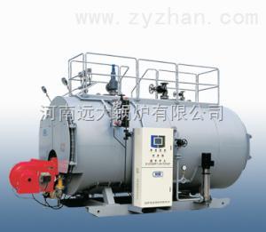 WNS1-1.0-Q1噸燃氣鍋爐