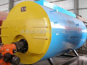 WNS1-1.0-Y燃油鍋爐
