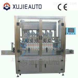 洗衣液灌裝機 灌裝機械 全自動8頭灌裝機 分裝機械