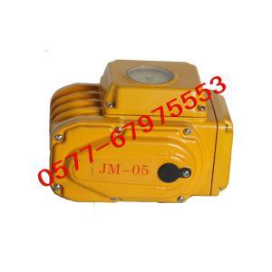 JM-20電動執行器