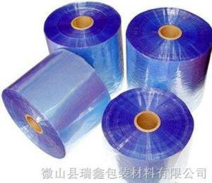 齐全PVC热收缩膜,袋,筒膜