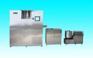 DWJ-2000D产业化大型自动化滴丸生产线