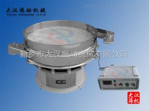 DH-1000超聲波振動篩專用于高附加值精細分體物料