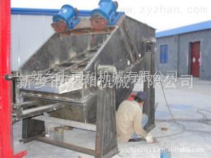 ZSG振动筛厂家 专业生产 矿用振动筛 矿用分选机