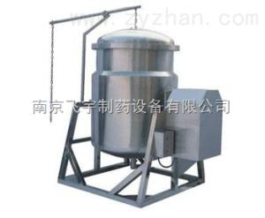 ZYG可傾式蒸煮鍋