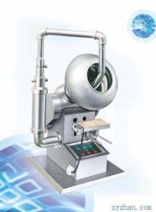 BTJ糖衣機