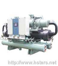 水冷螺桿式工業冷水機-螺桿冷凍機-鎮江冷凍機-蘇州冷凍機-揚州冷凍機-冷卻機組