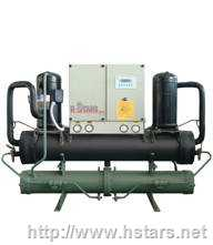 工业冷水机-工业冷冻机-工业制冷机-工业冷却机-恒星冷冻机-冻水机组