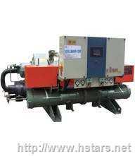熱回收水源熱泵空調機組