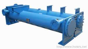 壳管式蒸发器-干式蒸发器-壳管式换热器-干式换热器