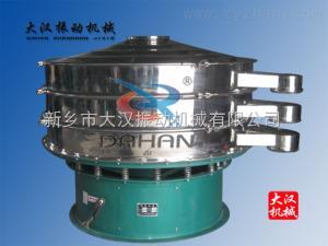 DH-1500-2s環保旋振篩的特點和應用行業