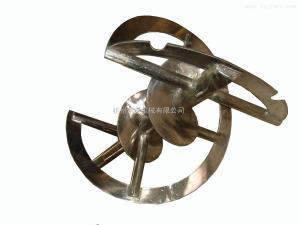 LLD系列立式螺带式搅拌机