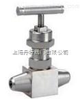 進口焊接針型閥