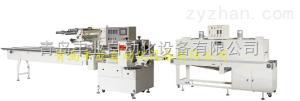 FA青岛丰业冷冻玉米包装机,速冻豌豆包装机,速冻食品包装机
