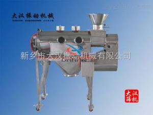 WQSWW卧式气流筛工作的原理特点