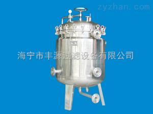 規格多種可定制多袋式過濾器