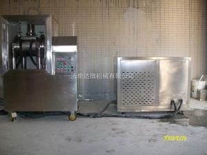 XDW-6BI低温粉碎机、孢子粉破壁机、