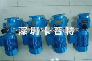R409.2-7,0eSERA泵實物圖