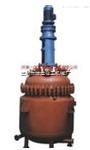 電加熱反應釜 不銹鋼反應釜(100-2000)