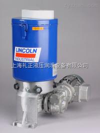 林肯P203電動潤滑泵林肯P205電動潤滑泵,氣動潤滑泵,林肯分配器