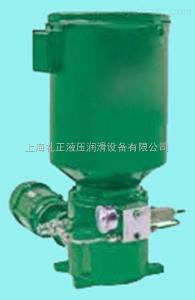 DB-N电动润滑泵, 黄油润滑泵, 多点润滑泵