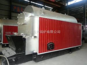 DZL2-1.25-AII2噸燃煤鏈條蒸汽鍋爐|2噸蒸汽鍋爐耗煤量