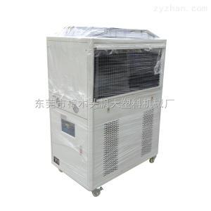25HP杭州風冷式冷凍機|自制冷水機高度降溫