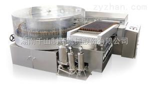 QCK80型立式超聲波洗瓶機