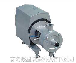 3T单级乳化泵
