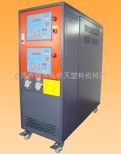 10KW南京高溫油溫機-高光無痕注塑模溫機-南京模溫機價格全國Z低